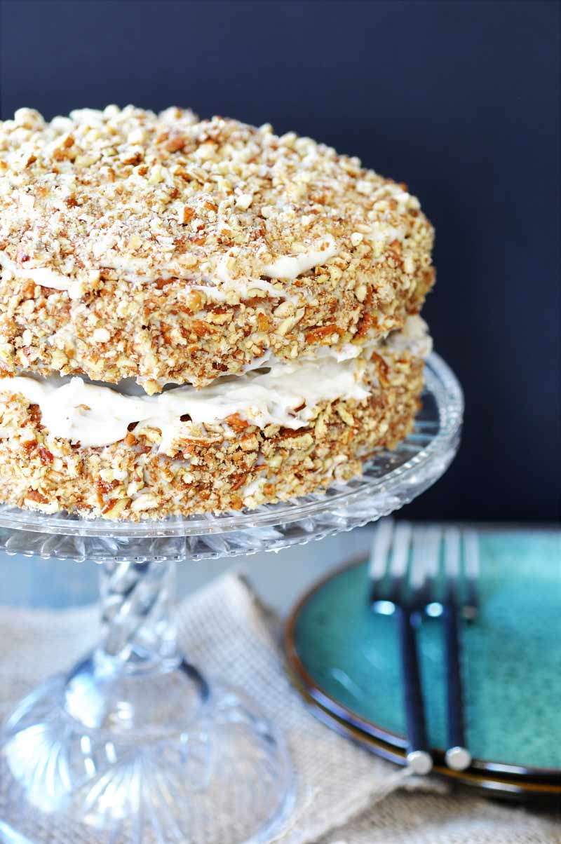 Vegan-Hazelnut-Carrot-Cake