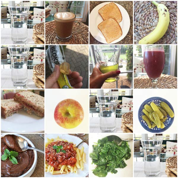 How to get enough protein and nutrients on a plant-based vegan diet if you're an endurance athlete. www.veganosity.com