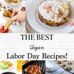 Vegan Labor Day Recipes for Meat Eaters